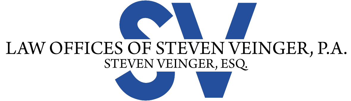 Law Offices Of Steven Veinger, P. A.
